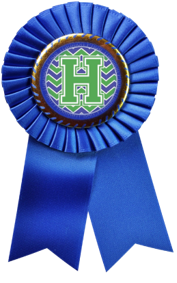 Hartman is a 2017 National Blue Ribbon School!