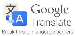 Translate Online with Google!