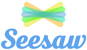 Sign up for Seesaw
