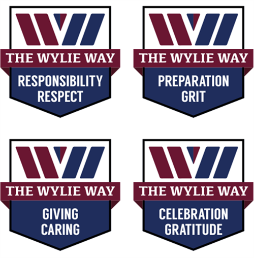 Wylie Way Values