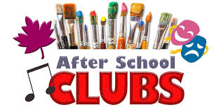 after school clubs