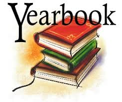 Buy your Yearbook today for only $20