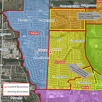 wylie isd skyward 2014-15 Boundary Changes / FAQs