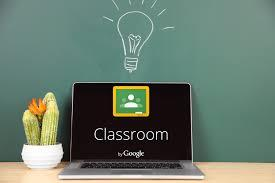 OjO ~ Make sure you join our Google classroom!
