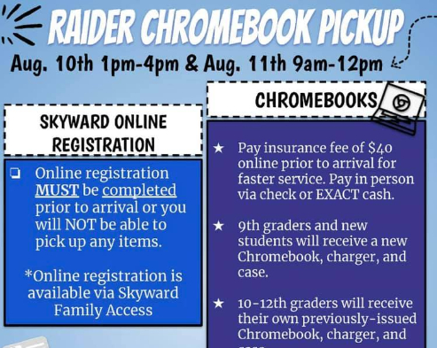 Chromebook Pickup In Case You Missed It