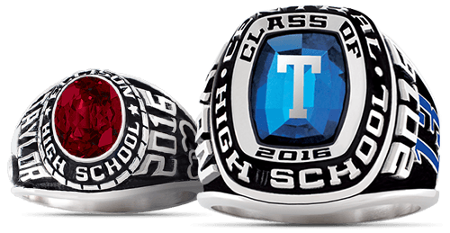 Sign up for the Class Ring Ceremony