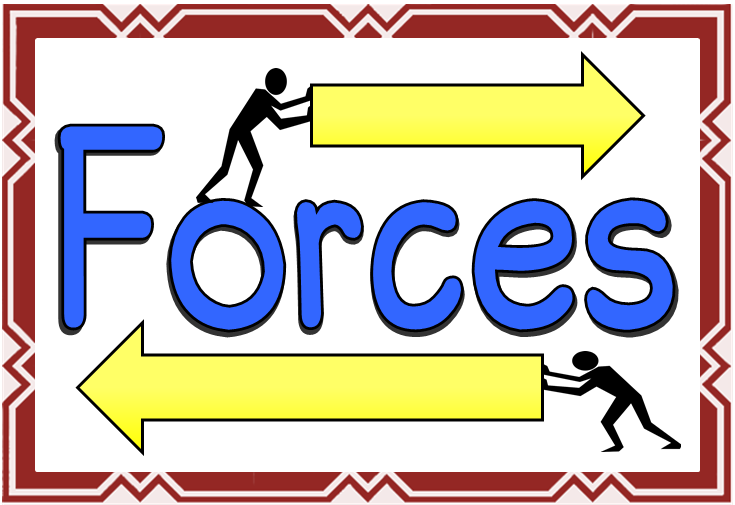 Unit 1: Forces