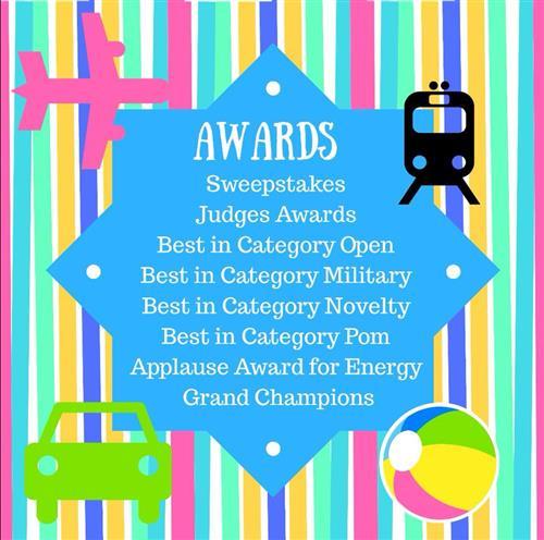 Team Awards