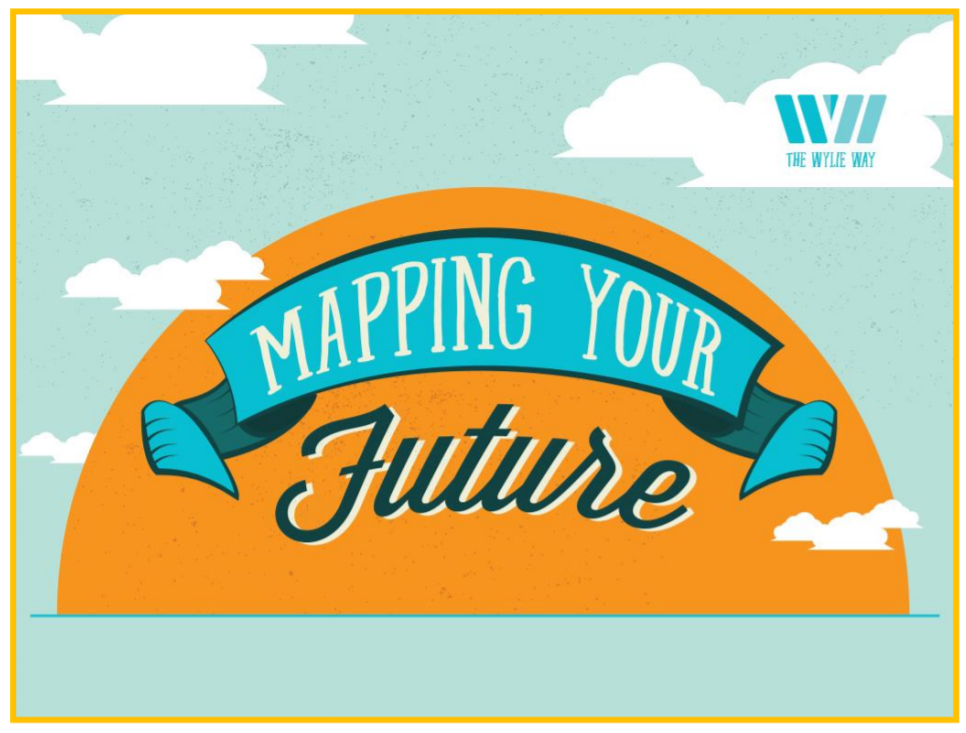 The Wylie Way, Mapping Your Future
