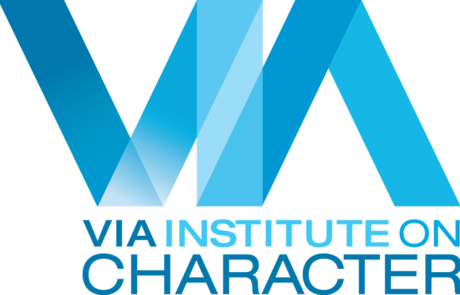 VIA Institute on Character logo