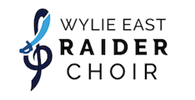 Wylie East Raider Choir Logo
