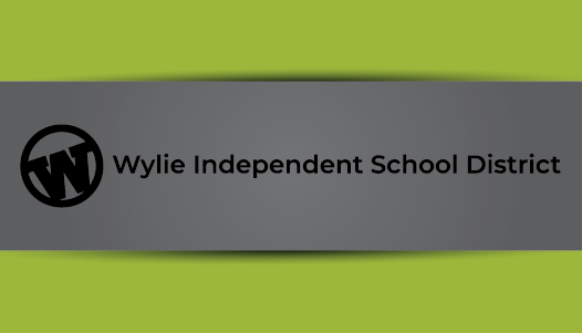 Wylie ISD Business Card Back