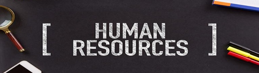 Human Resources / Contact Us