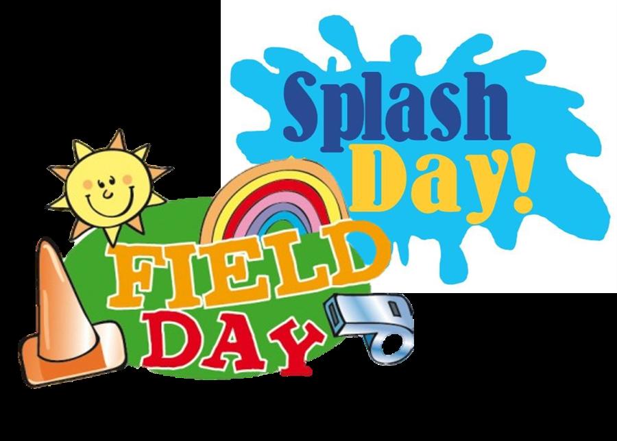 Image result for splash day clipart