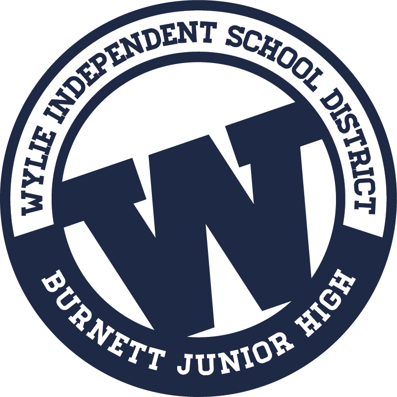 Burnett Junior High Brand