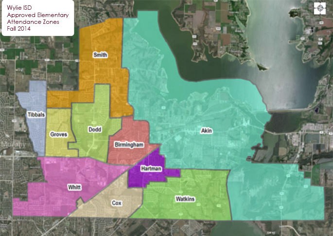 2014 15 Boundary Changes Faqs