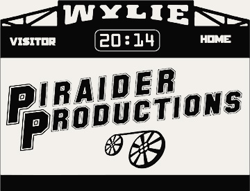 PiRaider Productions