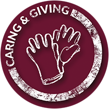 Caring & Giving