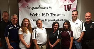 Wylie ISD School Board