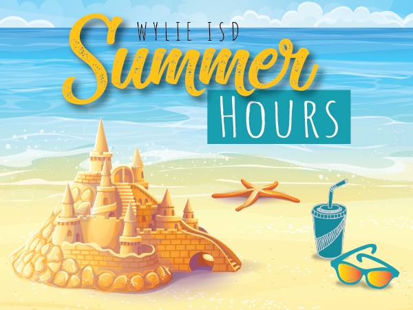 Modified Summer Hours