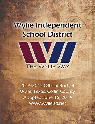 2014-15 Official Budget Book