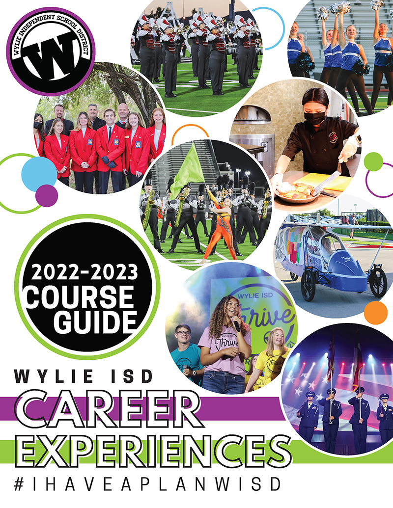 Wylie ISD Career Experiences